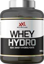 XXL Nutrition Whey Hydro - Proteïne Poeder / Proteïne Shake - Banaan 2000 gram