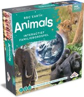 BBC Earth: Animals - Dierenquiz