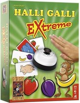 Halli Galli Extreme Actiespel