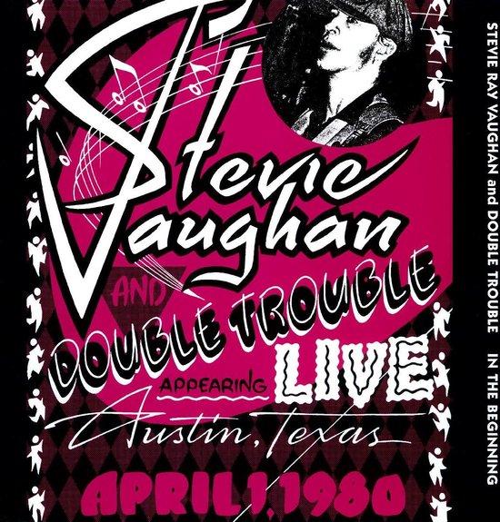 Vaughan Stevie Ray - In The Beginning - Stevie Ray Vaughan