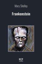 KCP Classics  -   Frankenstein