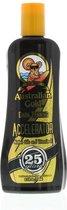 Australian Gold Dark Tanning Accelerator - 250 ml - zonnebankcrème