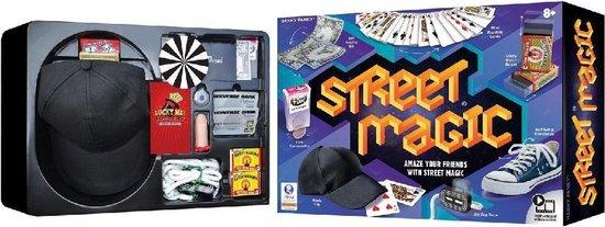 Afbeelding van het spel Goocheldoos Street Magic