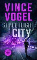 Omslag Streetlight City