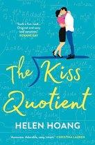 Omslag The Kiss Quotient