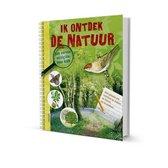 Boek cover In ontdek de natuur! van Barbara Taylor