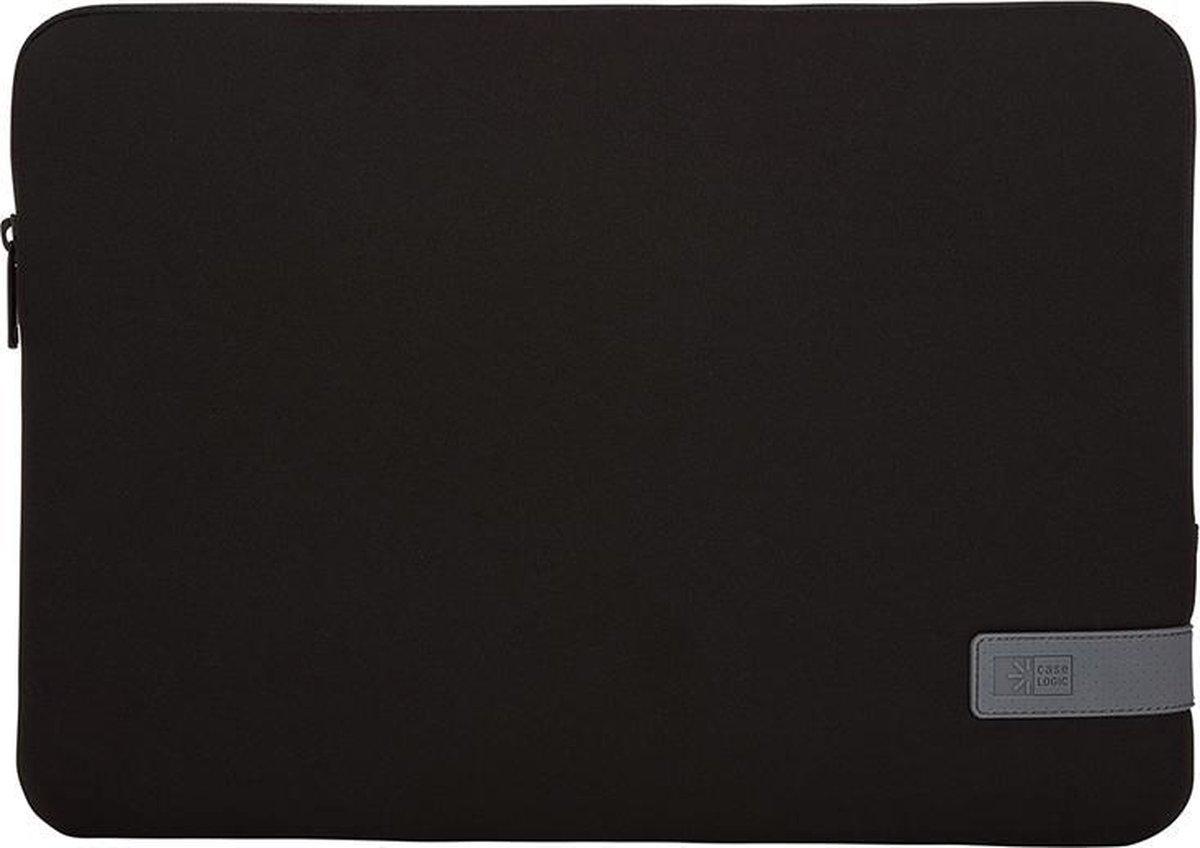 Case Logic Reflect - Laptop Sleeve - 14 inch / Zwart