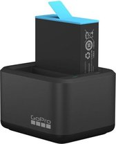 GoPro Dual Battery Charger + Battery HERO9 Black