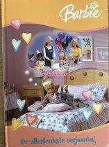 Barbie boeken - AVI E4 - Barbie en de allerleukste verjaardag