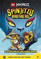 LEGO NINJAGO - Spinjitzu Brothers 2 -   De vloek van het kattenoog
