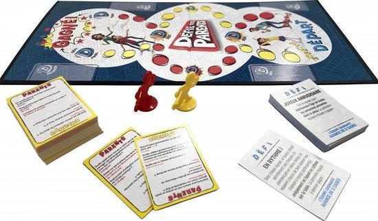 Thumbnail van een extra afbeelding van het spel Spin Master 6041053 bordspel