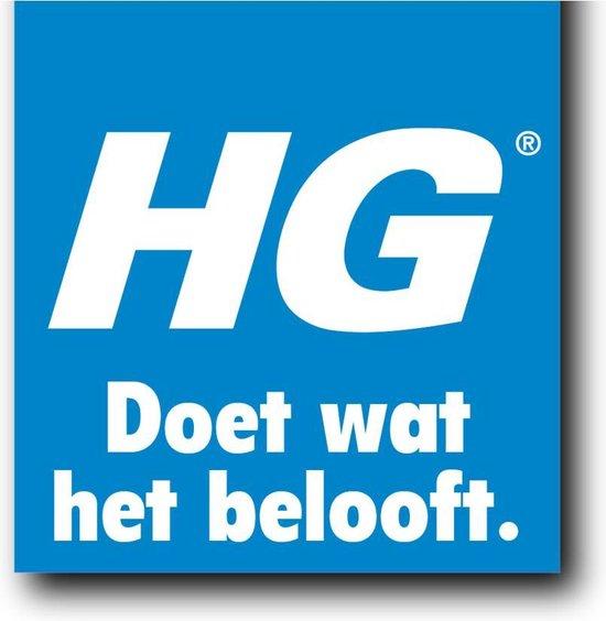 HG wasmiddel voor getinte- en gekleurde vitrage - HG
