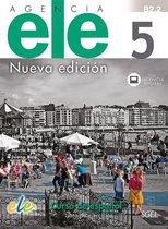 AGENCIA ELE - Nueva edición 5libro de ejercicios + lic dig