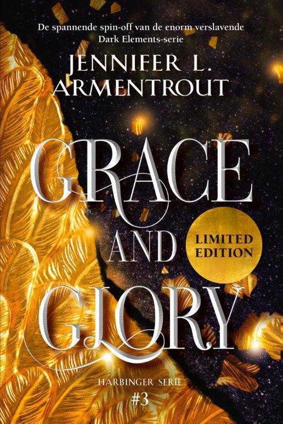 Harbinger 3 -   Grace and Glory