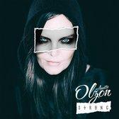CD cover van Strong van Anette Olzon