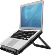 Fellowes laptop standaard I-Spire Quick Lift 17 inch,  zwart