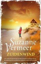 Boek cover Zuidenwind van Suzanne Vermeer (Onbekend)