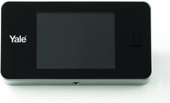 Yale Digitale Deurspion DDV500 - Yale