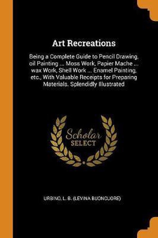 Art Recreations