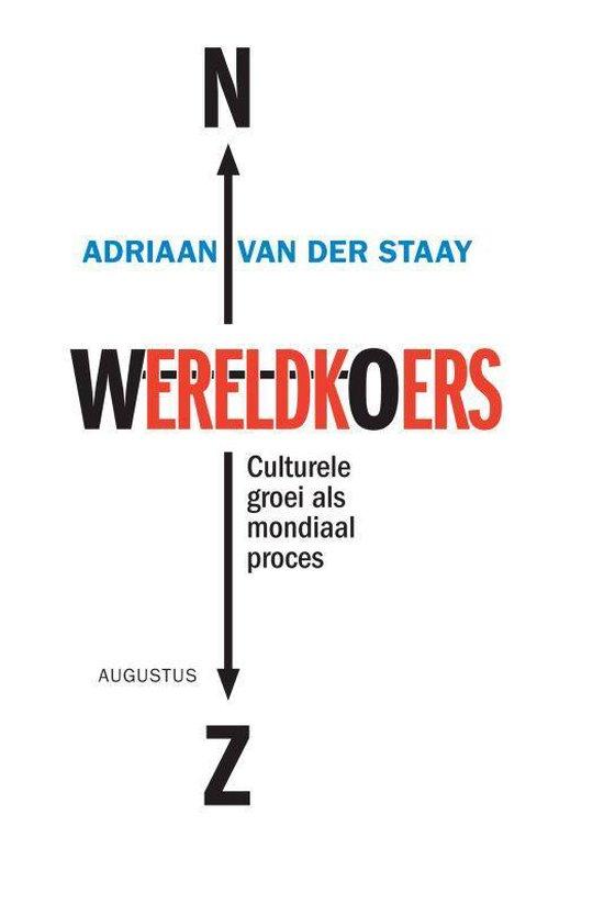 Wereldkoers - A. Van Der Staaij  