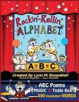 Rockin'-Rollin' Alphabet