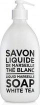 Savon de Marseille vloeibare handzeep Thé Blanc 300 ml