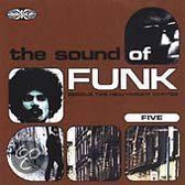 The Sound Of Funk: Serious 70's Heavyweight Rarities Vol. 5