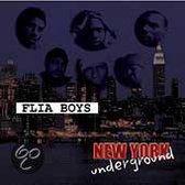 New York Underground Edit