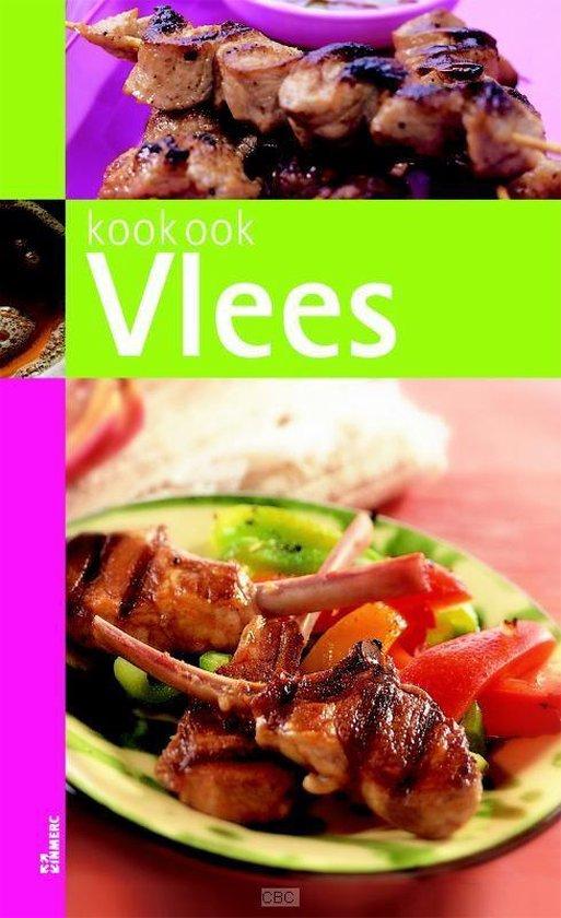 Kook ook vlees - Corry Duquesnoy |