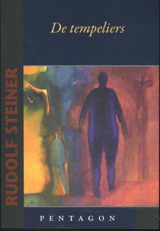 De tempeliers - Rudolf Steiner | Readingchampions.org.uk