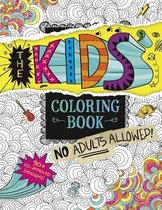 Kids' Coloring Book