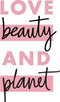 Love Beauty and Planet Verzorgingsproducten