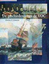 Afbeelding van De Geschiedenis Van De Voc