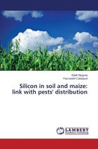 Silicon in Soil and Maize