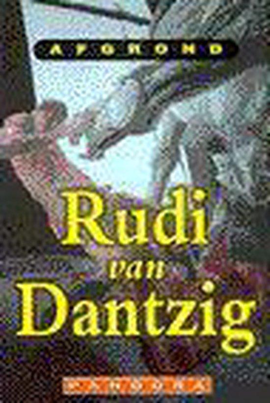 Afgrond - Rudi van Dantzig |