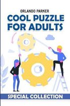 Cool Puzzle for Adults