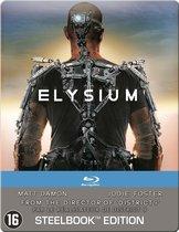 Elysium (Steelbook) (Blu-ray)