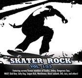 Skater Rock 1-2-3