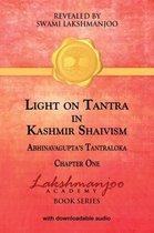 Light on Tantra in Kashmir Shaivism