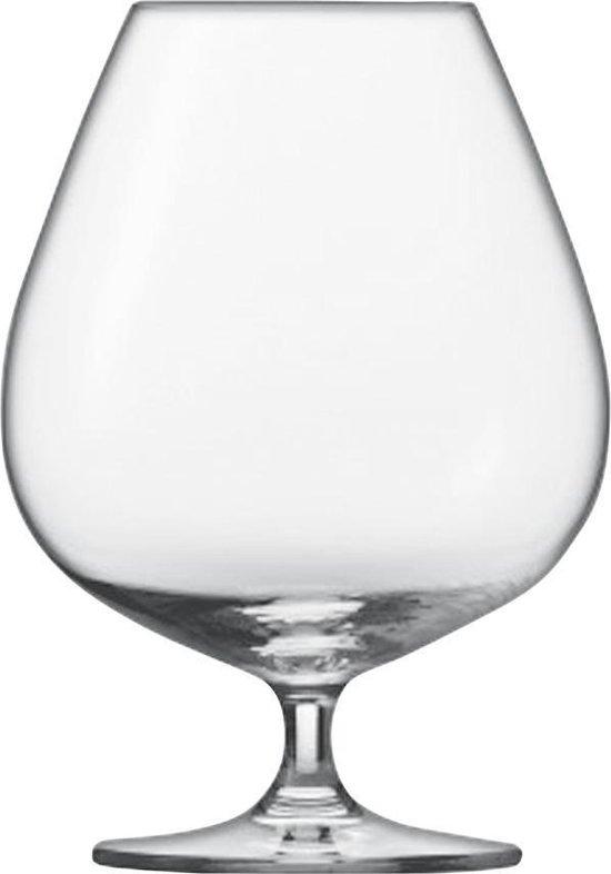 Schott Zwiesel Bar Special Cognacglas XXL - 0,88 l - 6 Stuks