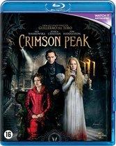Crimson Peak (Blu-ray)