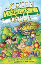 The Green Ambulance Caper
