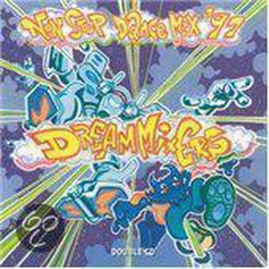 Non-Stop Dance Mix '97