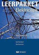 Leerpakket elektriciteit leerboek a-3