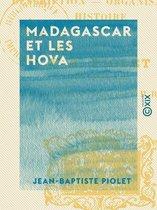 Madagascar et les Hova