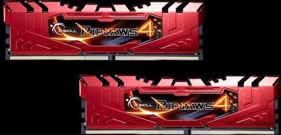 G.Skill Ripjaws 4 8GB DDR4 2800MHz (2 x 4 GB)