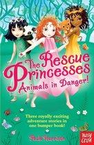 Omslag The Rescue Princesses