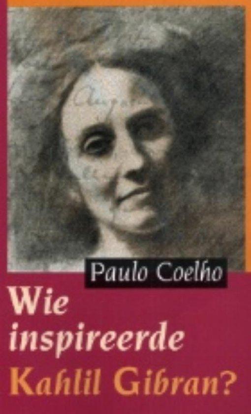 Wie inspireerde kahlil gibran ? - Paulo Coelho pdf epub