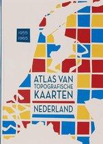 Atlas van Topografische kaarten van Nederland