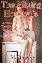 The Missing Housewife: A Time Traveling Body Swap Adventure